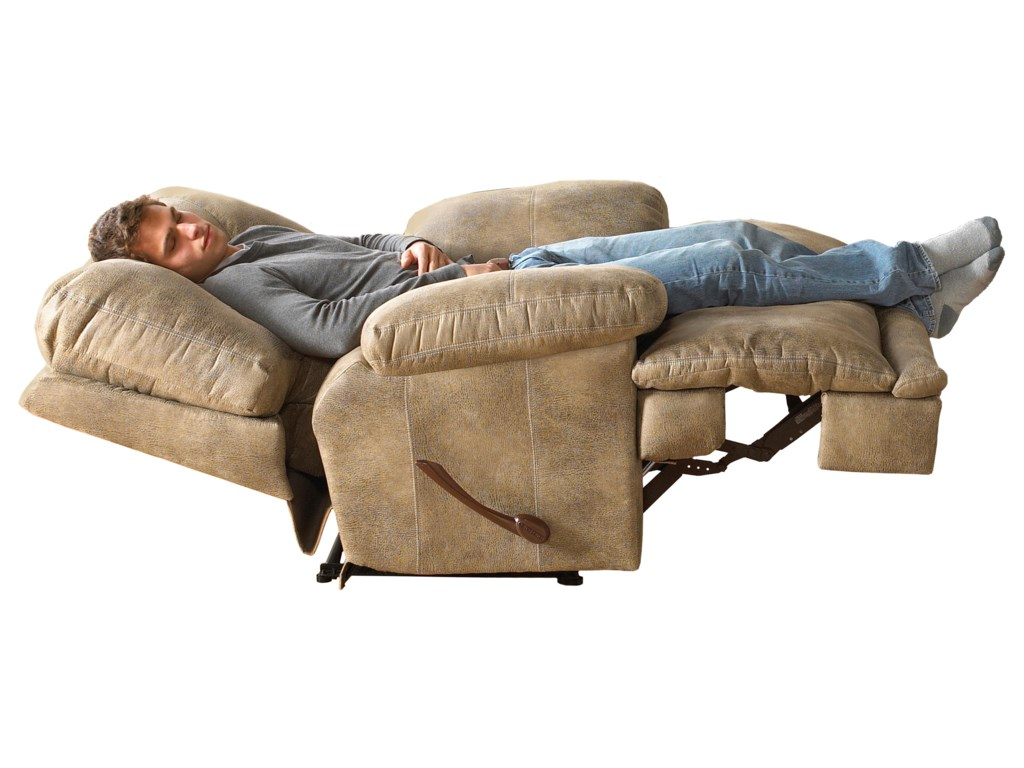 Catnapper VoyagerPower Lay Flat Recliner