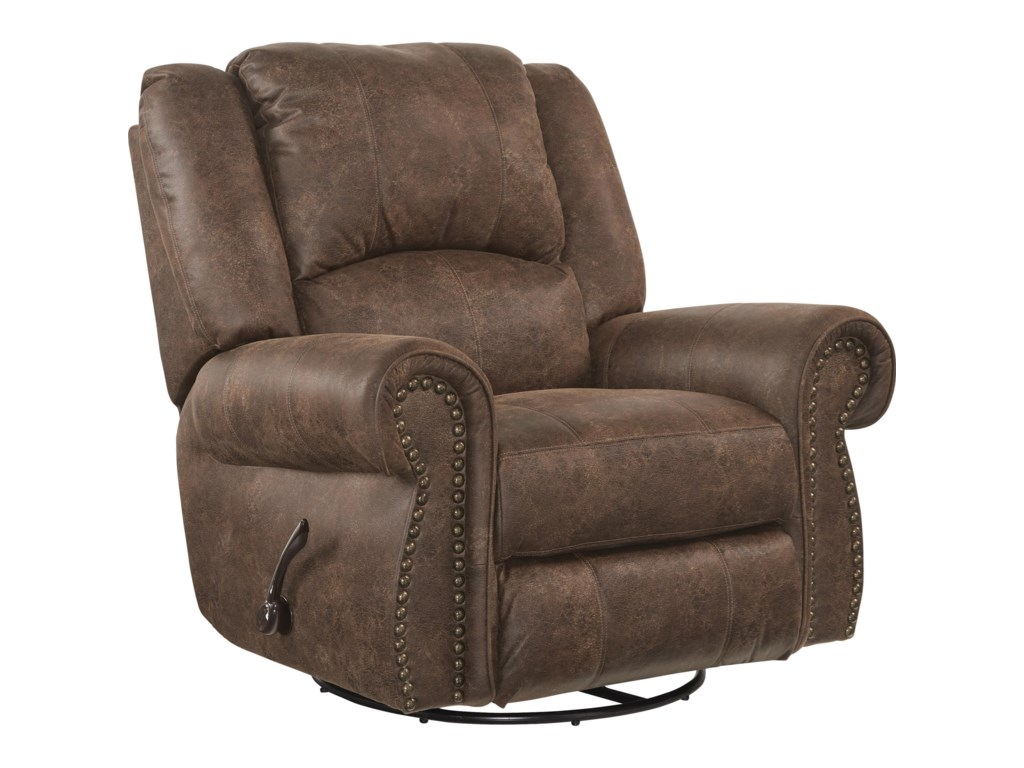 Catnapper WestinPower Glider Recliner