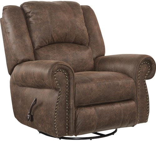 Catnapper Westin Power Glider Recliner