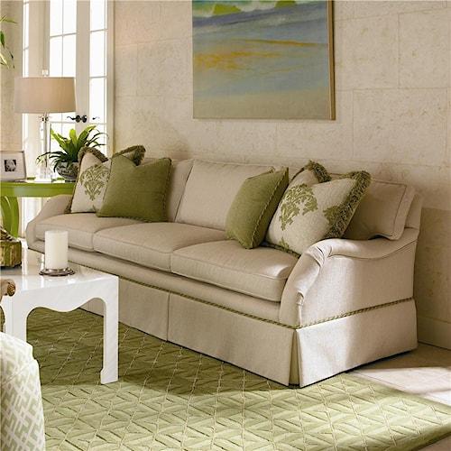 Century 1000 Multiple Length CustomSeries Multiple Length Custom Sofa