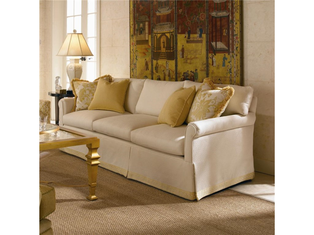 Century 1000 Multiple Length CustomSeries66 to 100 Inch Customizable Sofa