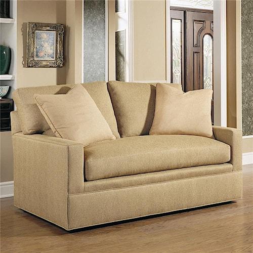 Century 2000 Eight Step Custom Multiple Length Customizable Sofa