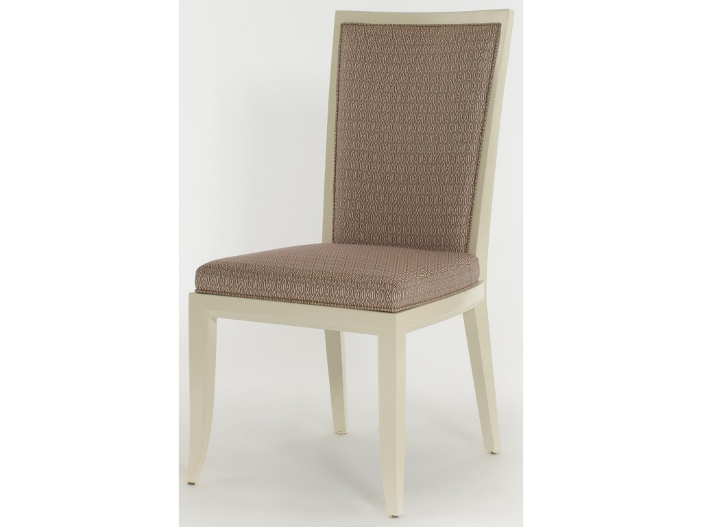 Century 3377Luna Park Side Chair
