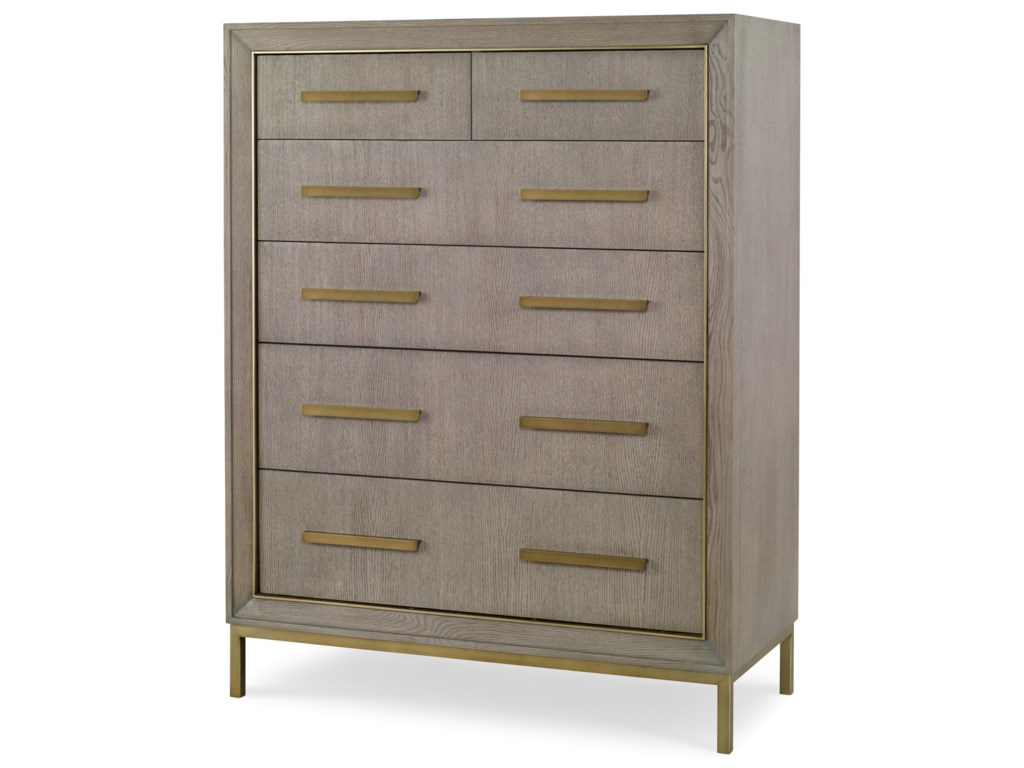 Century Archive Home and MonarchKendall Tall Chest