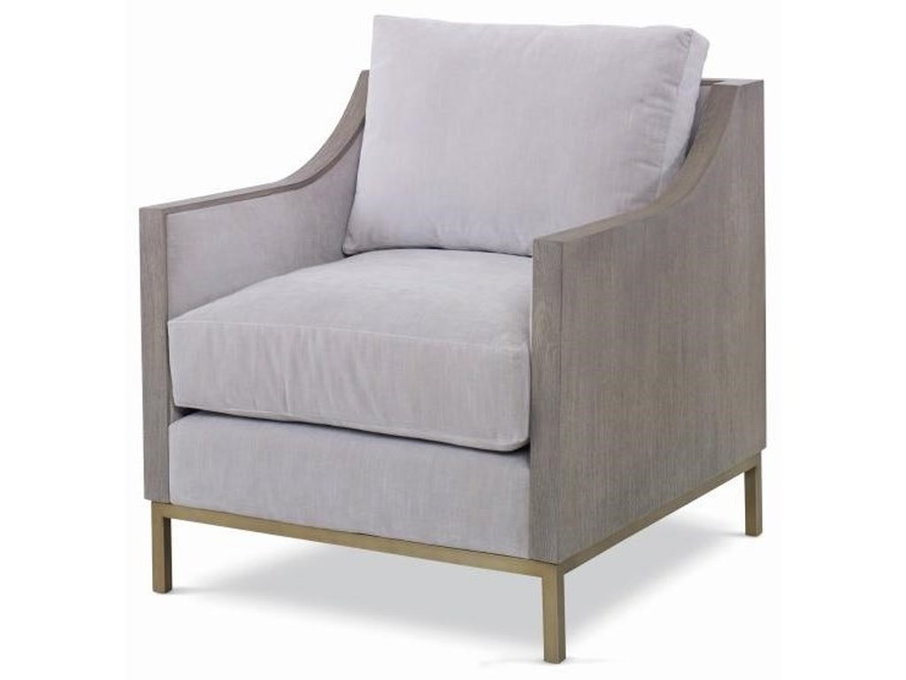 Century Archive Home and MonarchKendall Occasional Chair