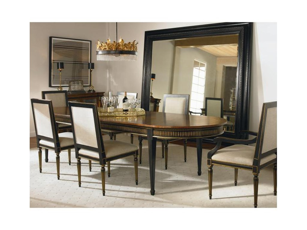 Century BarringtonFormal Dining Table