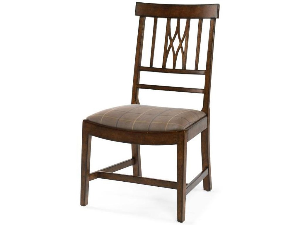 Century Bob Timberlake Meg's Dining Side Chair
