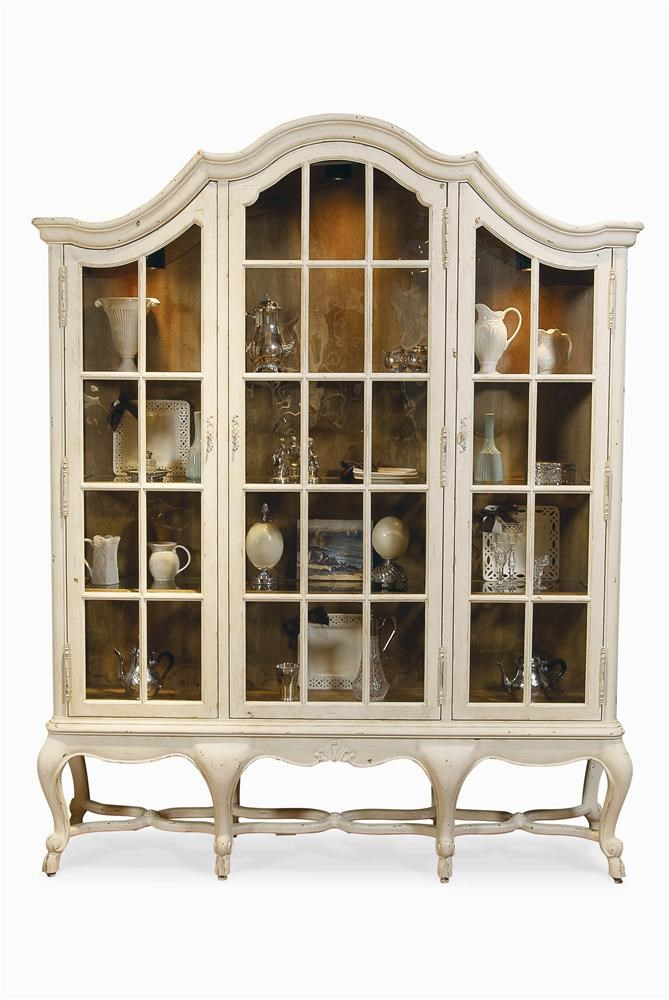 Century Bordeaux China Cabinet ...