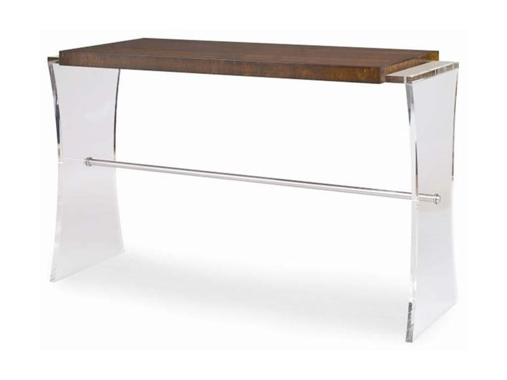 Century Brooklyn - Details OccasionalBrooklyn Console Table