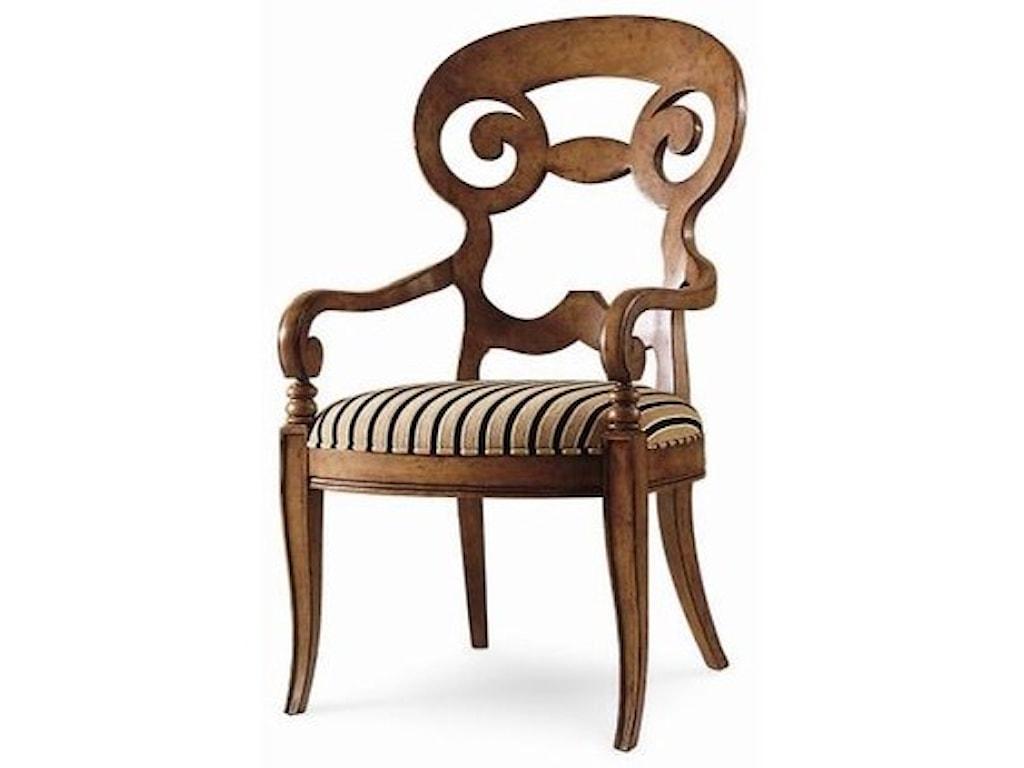 Century Century ChairVienna Arm Chair