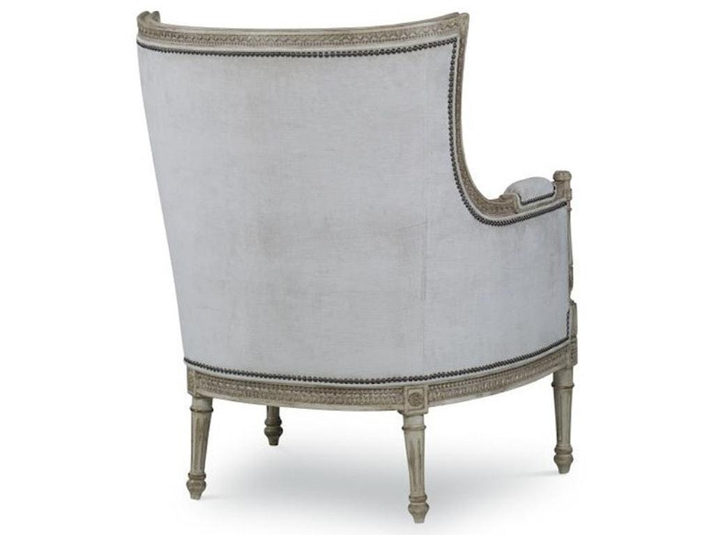 Century Century ChairRegal Chair