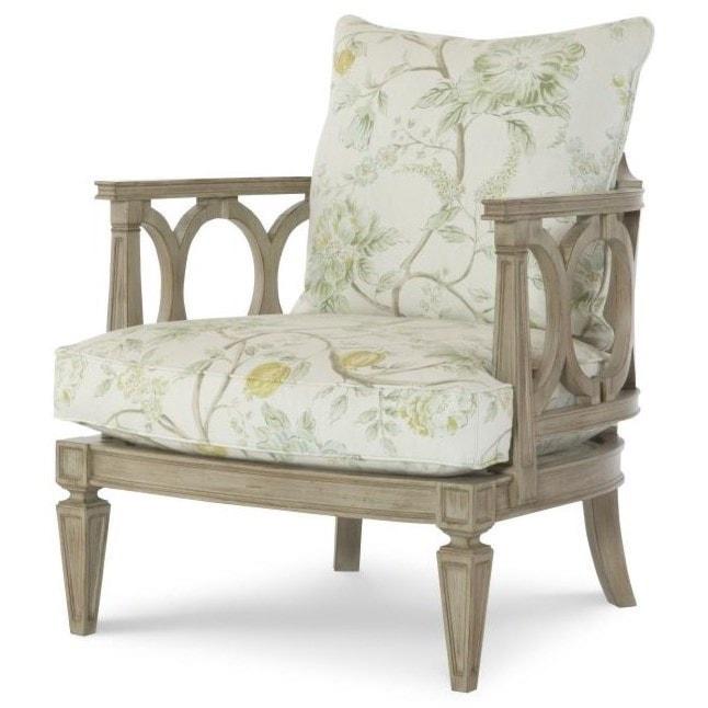 Century Century ChairColson Chair
