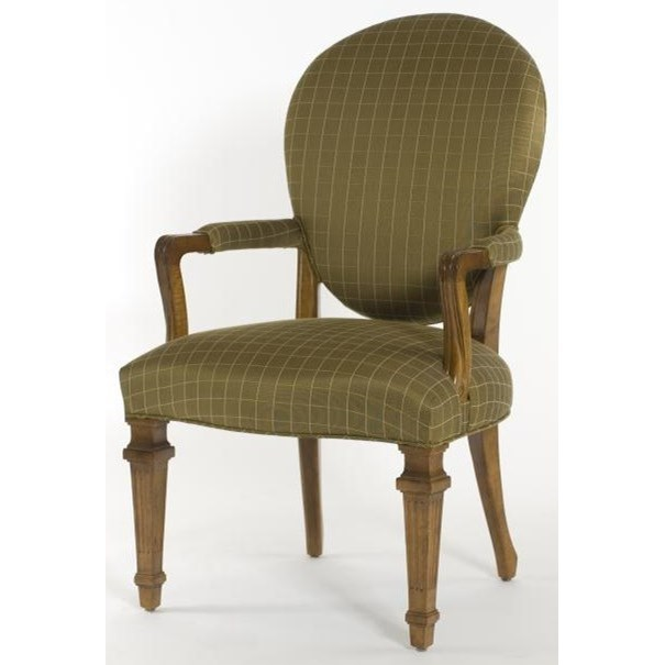 Traditional Cameo Chair