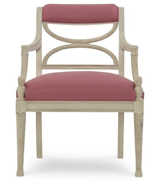 Century Century ChairCandy Cane Chair