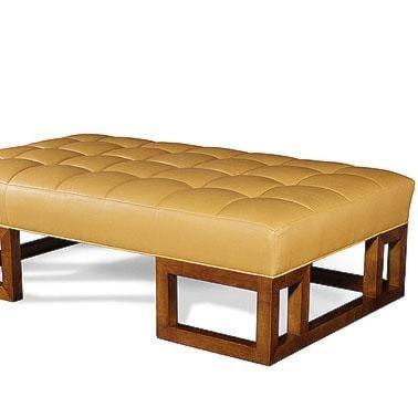 Century Century Chair 60 Inch Tufted Top Bench Sprintz Furniture