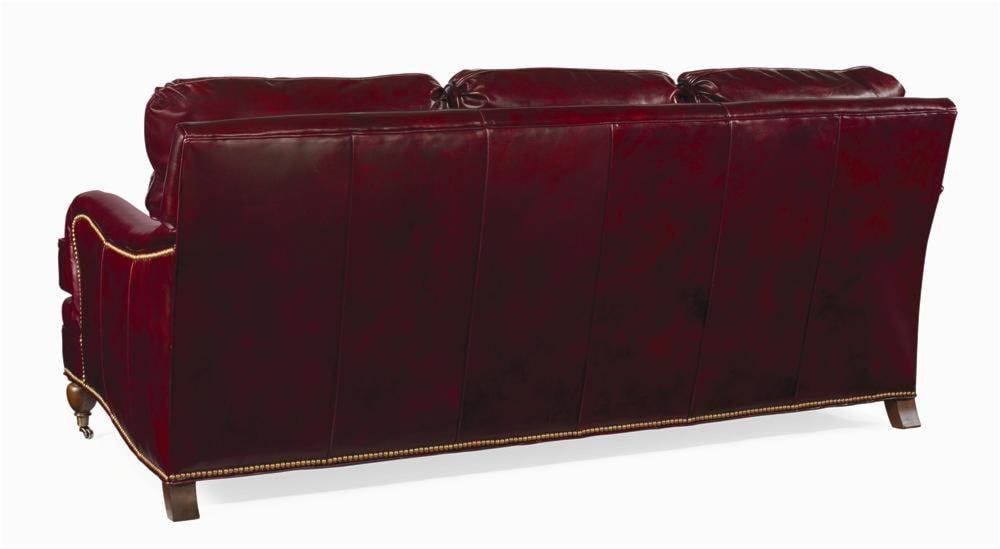 Century Century LeatherEssex Sofa