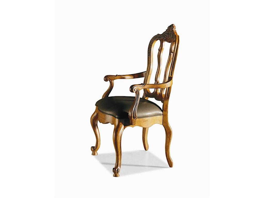 Century Coeur De FranceTable and Chair Set