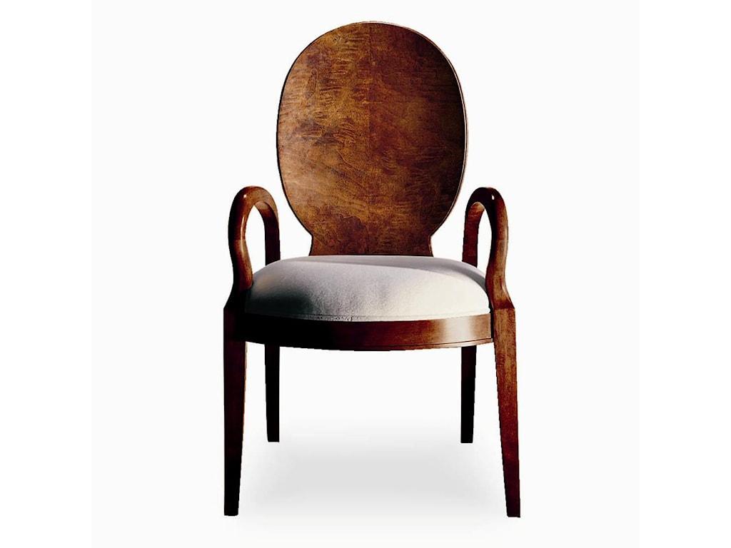 Century OmniArm Chair