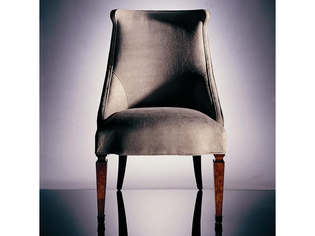 Century OmniUpholstered Dining Chair