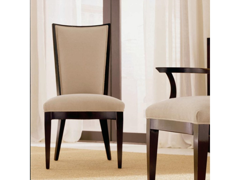 Century Century ClassicsUpholstered Side Chair