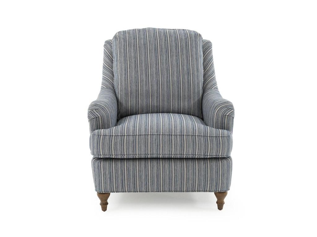 Century Elegance Tyler Chair