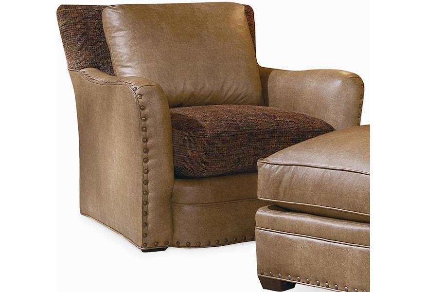 Century Elegance LTD5102-8 Upholstered Swivel Chair | Baer\'s ...