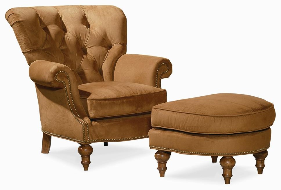 Shown with Matching Chair