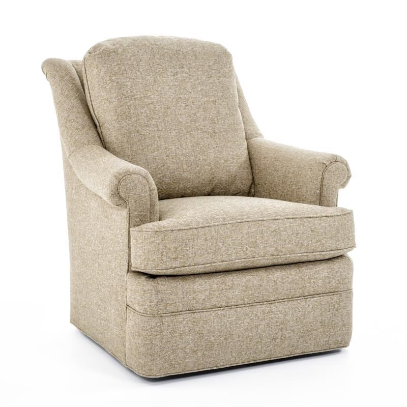 Century Elegance Tyler Swivel Chair ...