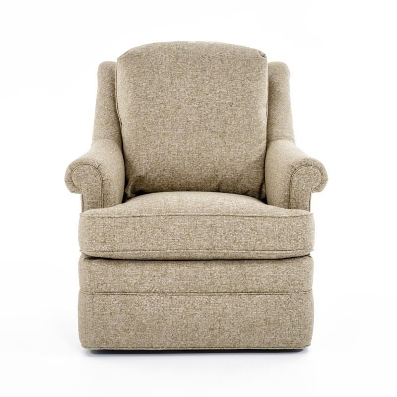 ... Century Elegance Tyler Swivel Chair ...