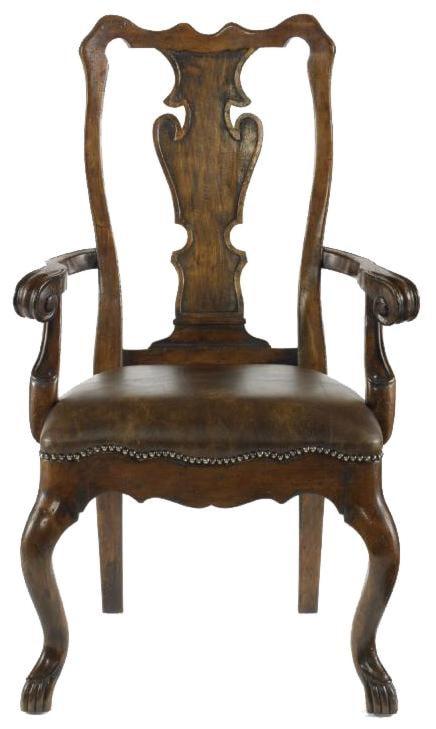 Century Marbella 661Calderon Arm Chair