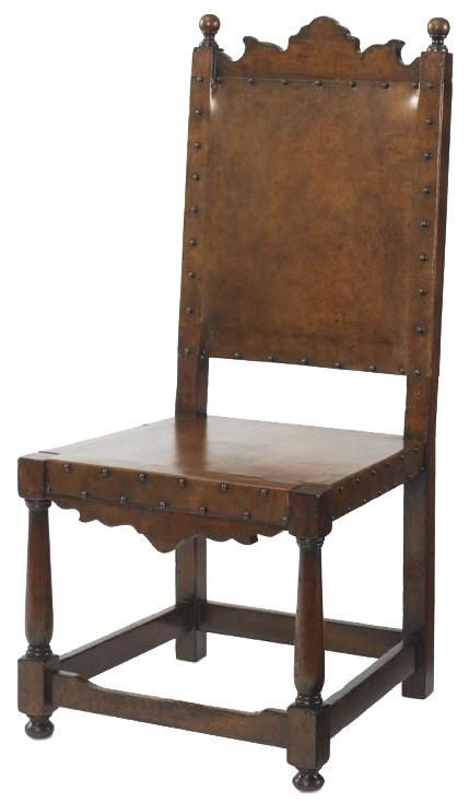 Century Marbella 661Basilo Side Chair