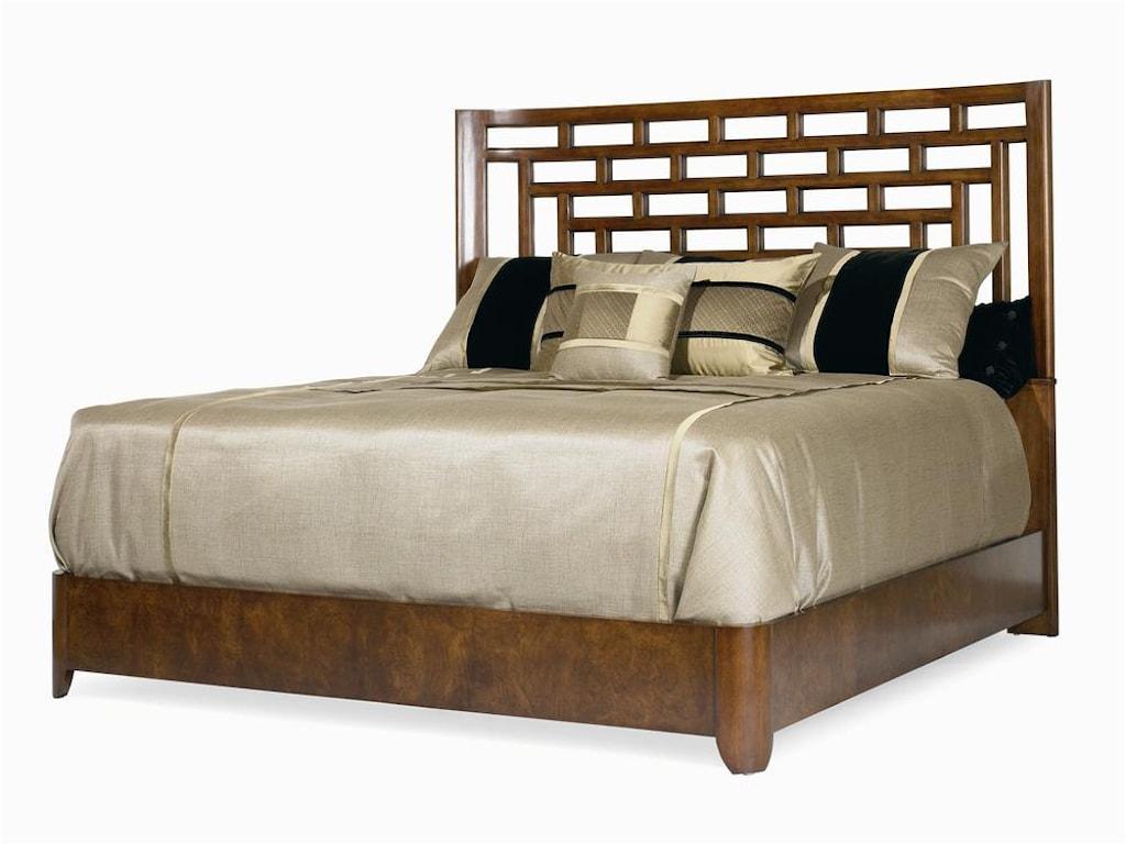 Century Metro LuxHeadboard Bed