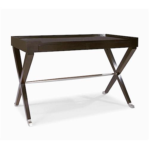 Century Metro Lux Table Desk Design Interiors Table