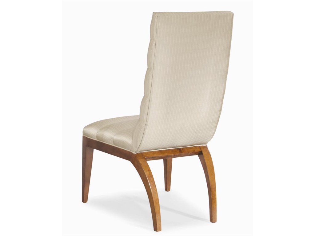 Century MilanDining Side Chair