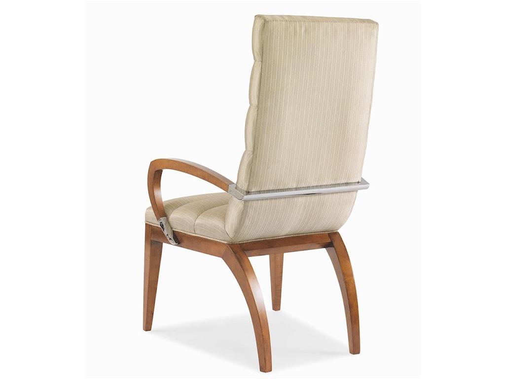 Century MilanDining Arm Chair
