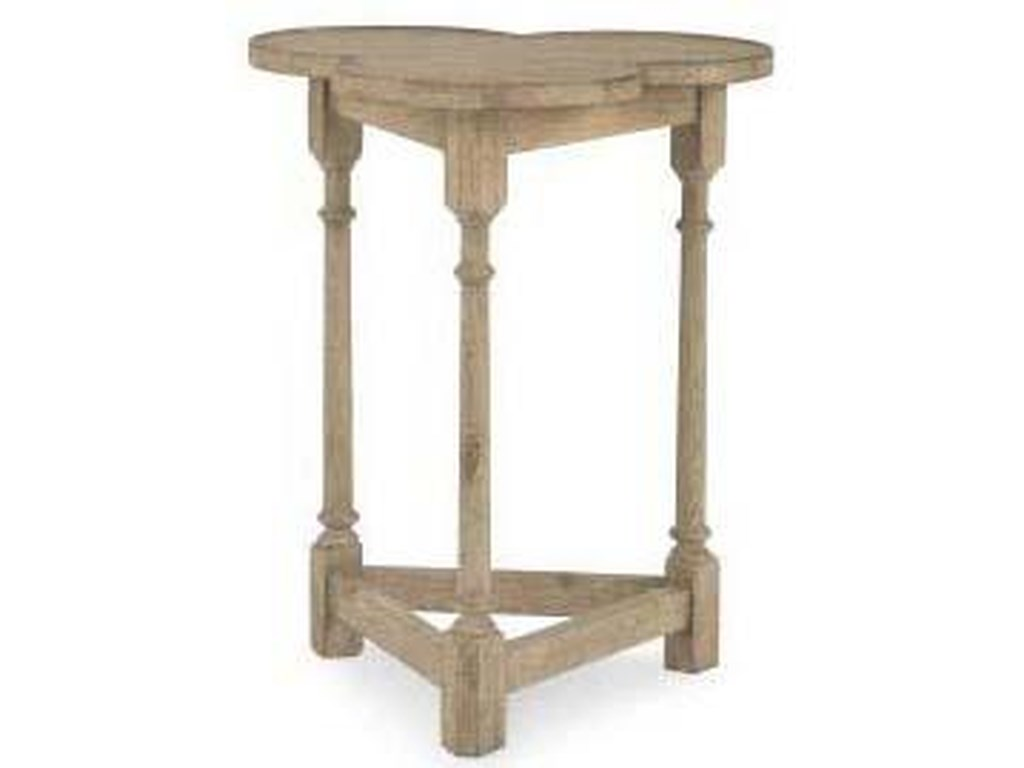 Century Monarch Fine FurnitureTinden Drinks Table