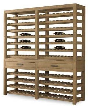 Shown with Dry Creek Winemaker's Cabinet Deck