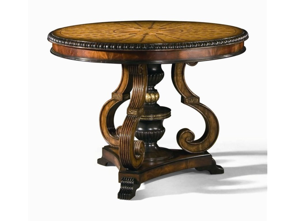 Century Monarch Fine FurnitureViceroy Hall Table