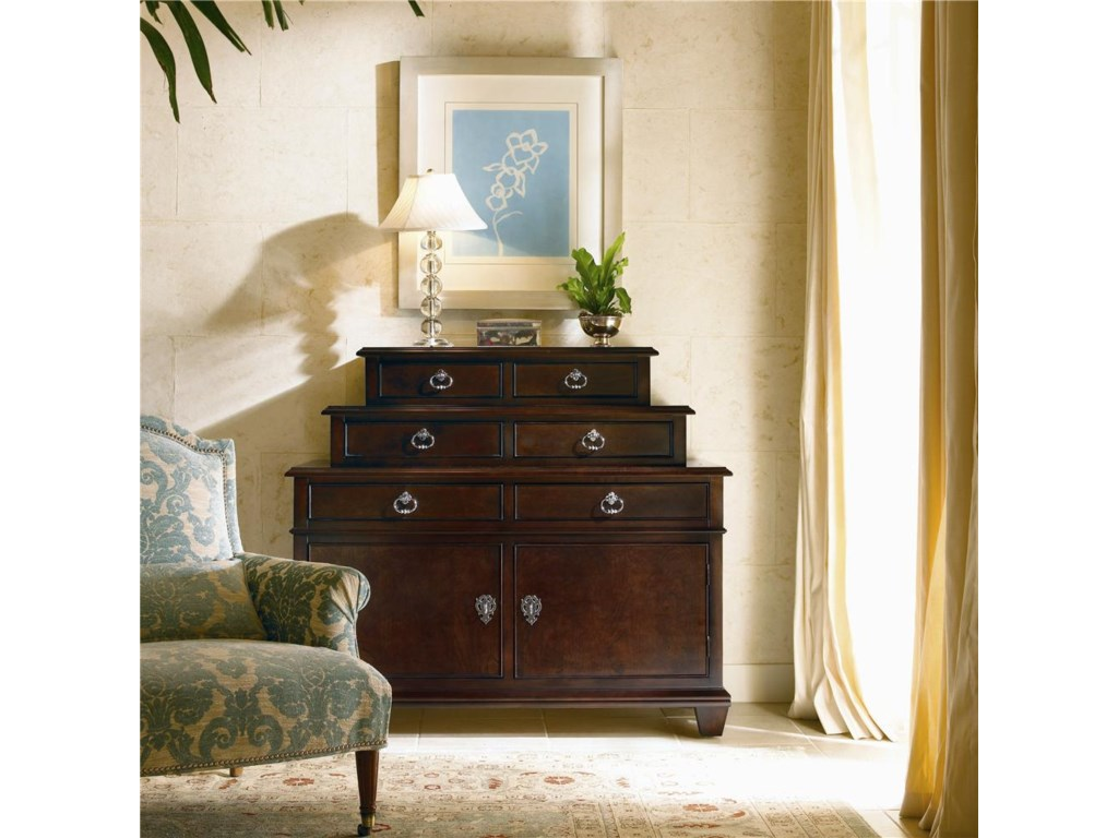 Century New TraditionalDressing Chest