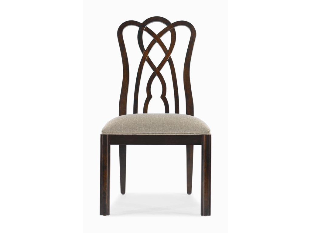 Century New TraditionalSide Chair