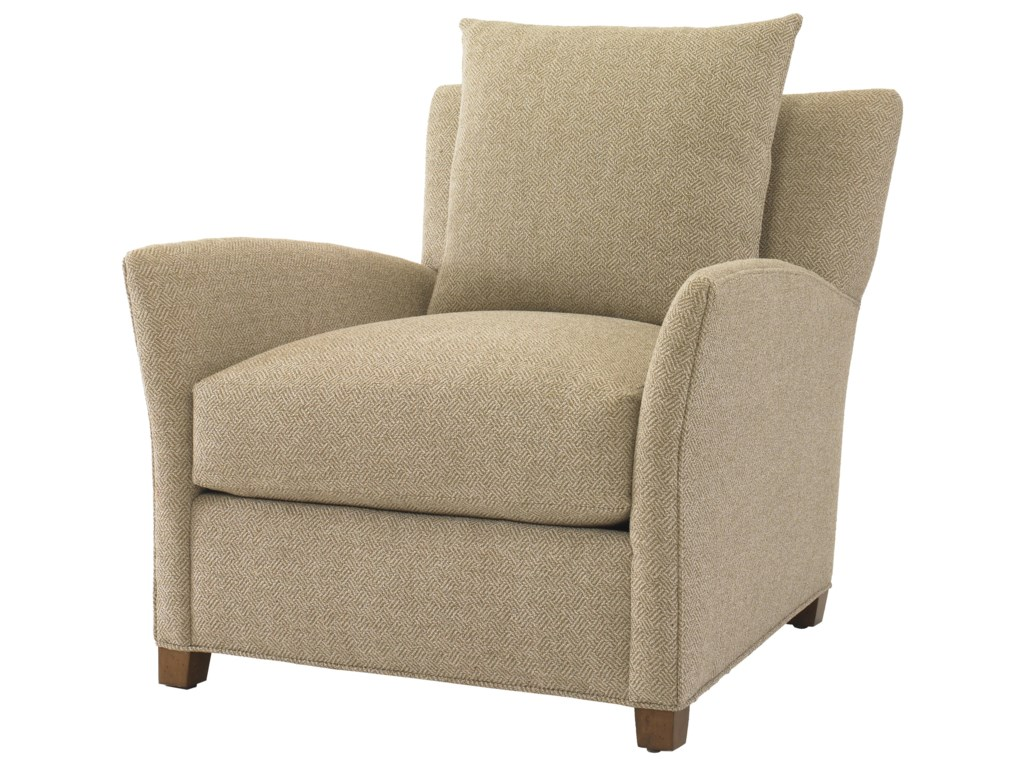 Century Signature Upholstered AccentsFlagstaff Chair