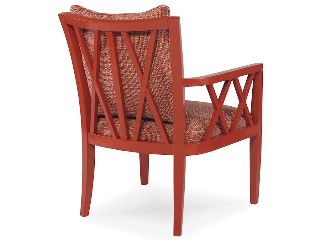 Century Studio Essentials UpholsteryRex Chair