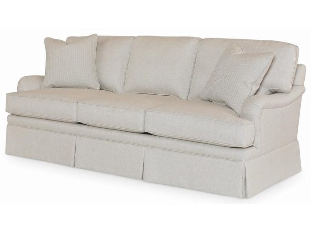 Century Studio Essentials UpholsteryMiddleburg Sofa