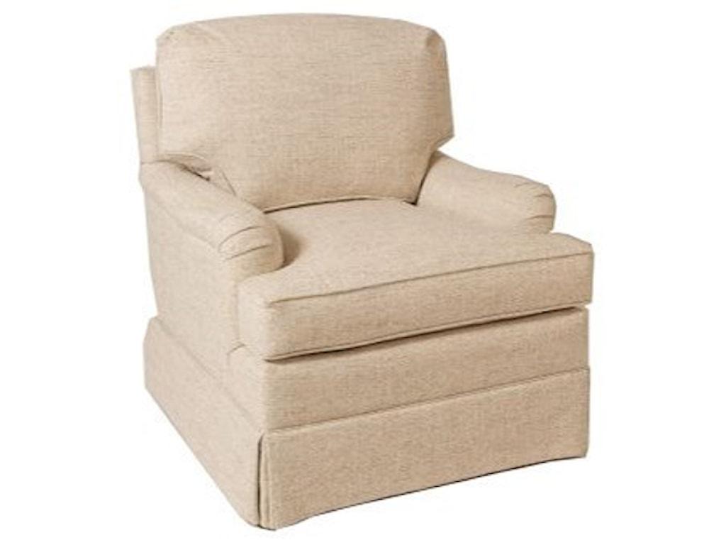 Century Studio Essentials UpholsteryDover Chair