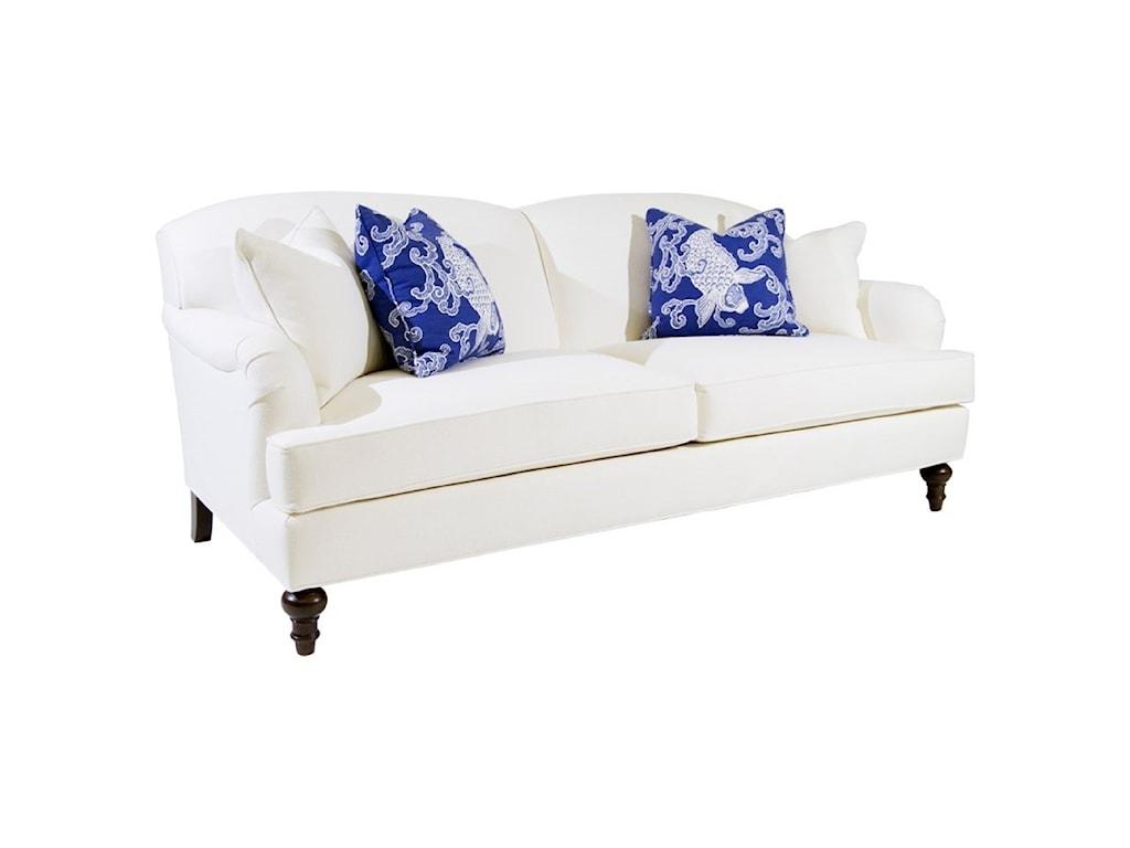 Century Studio Essentials UpholsteryClifton Sofa