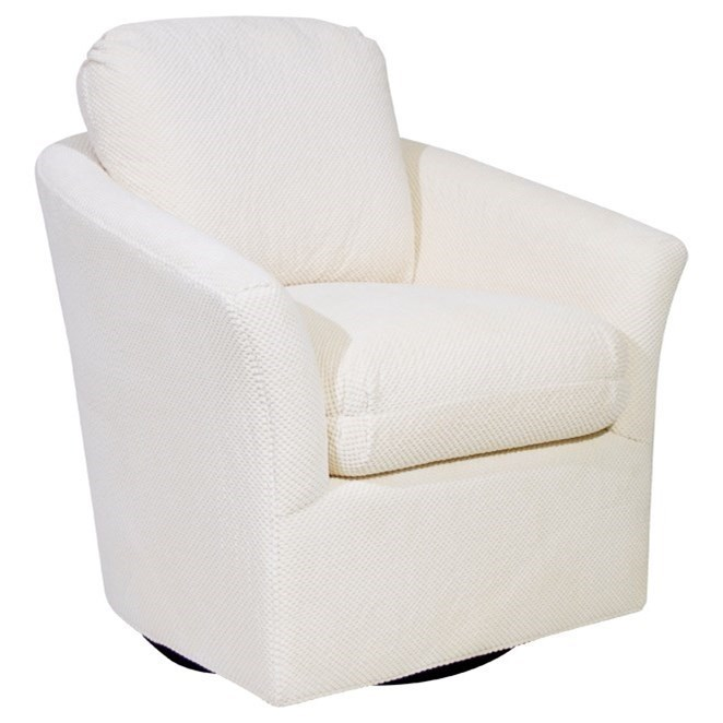 Century Studio EssentialsMill Valley I Swivel Chair