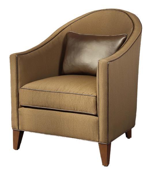 Century Studio Essentials UpholsteryNikos Chair