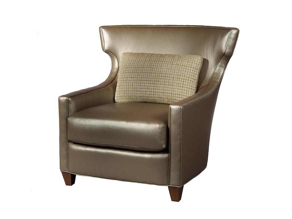 Century Studio Essentials UpholsteryHansen Wing Chair