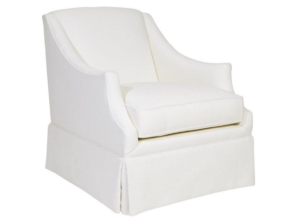Century Studio EssentialsEnzo Chair