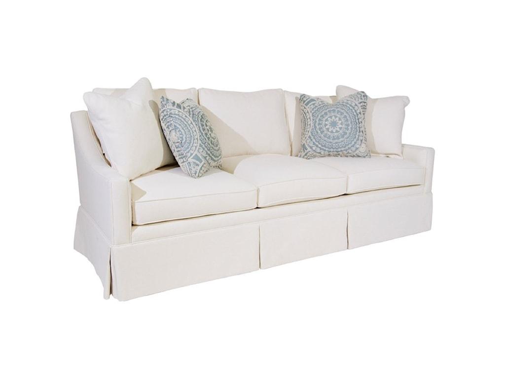 Century Studio Essentials UpholsteryLeonardo Sofa